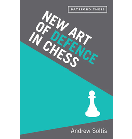Sterling Publishing New Art of Defence in Chess