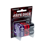Evil Hat Productions Fate Dice: Vampire