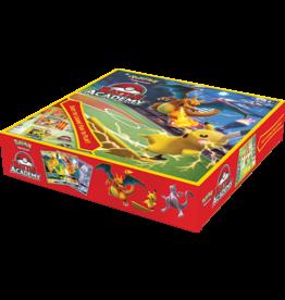 Pokémon PKM Battle Academy Box