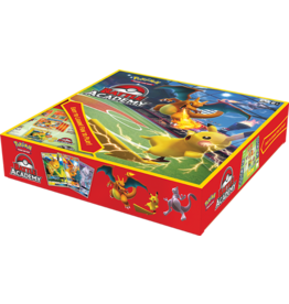 Pokémon Pokémon Battle Academy Box