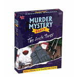 University Games Murder Mystery Party: The Icicle Twist