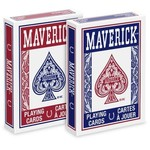 Bicycle Bicycle: Maverick Poker Cards