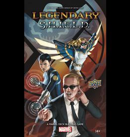 Legendary Marvel SHIELD
