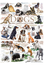 Outset Games Dog Quotes 1000p