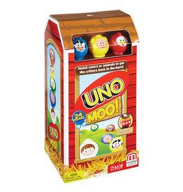 Mattel Uno Moo