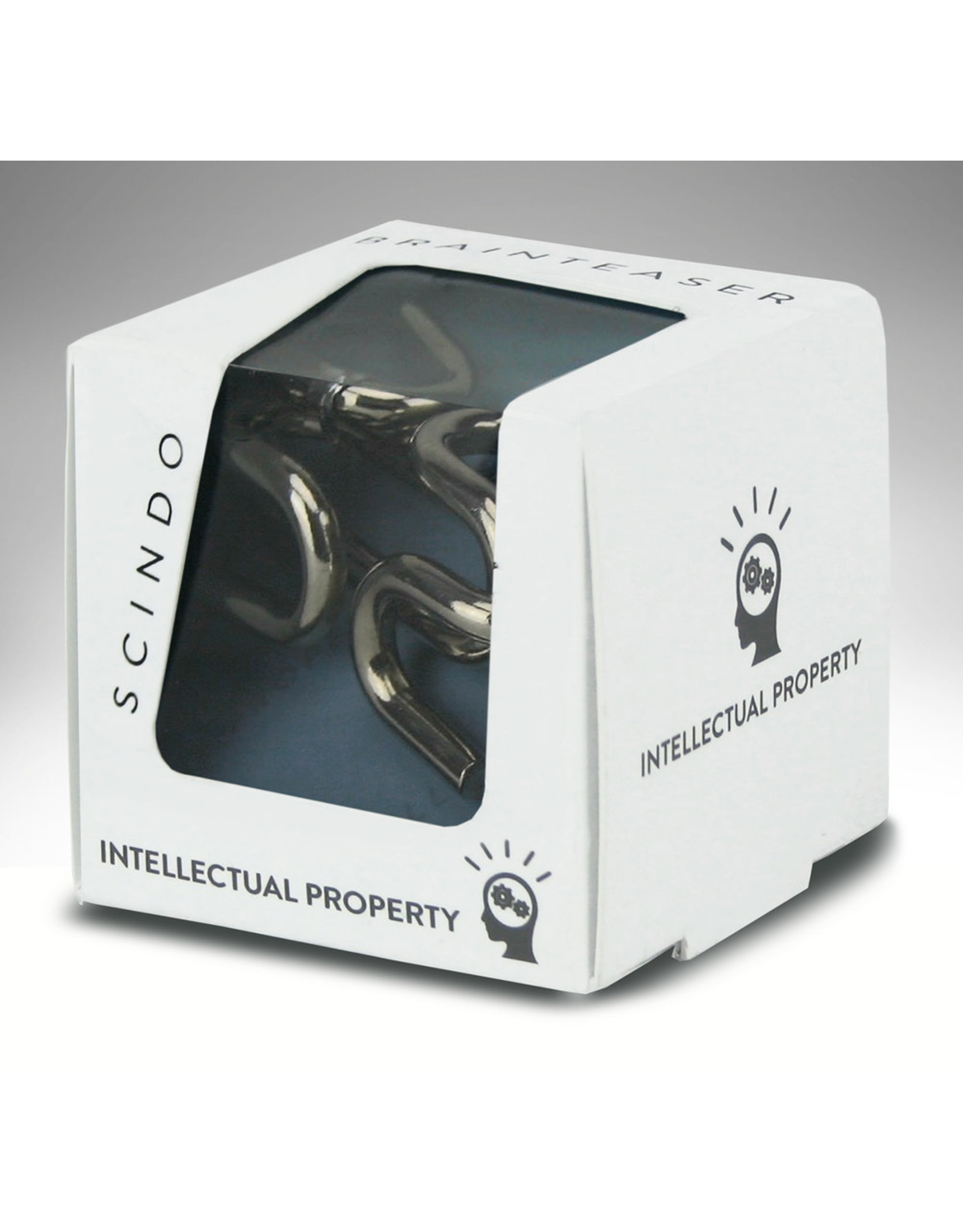 Project Genius Intellectual Property Puzzle: Scindo