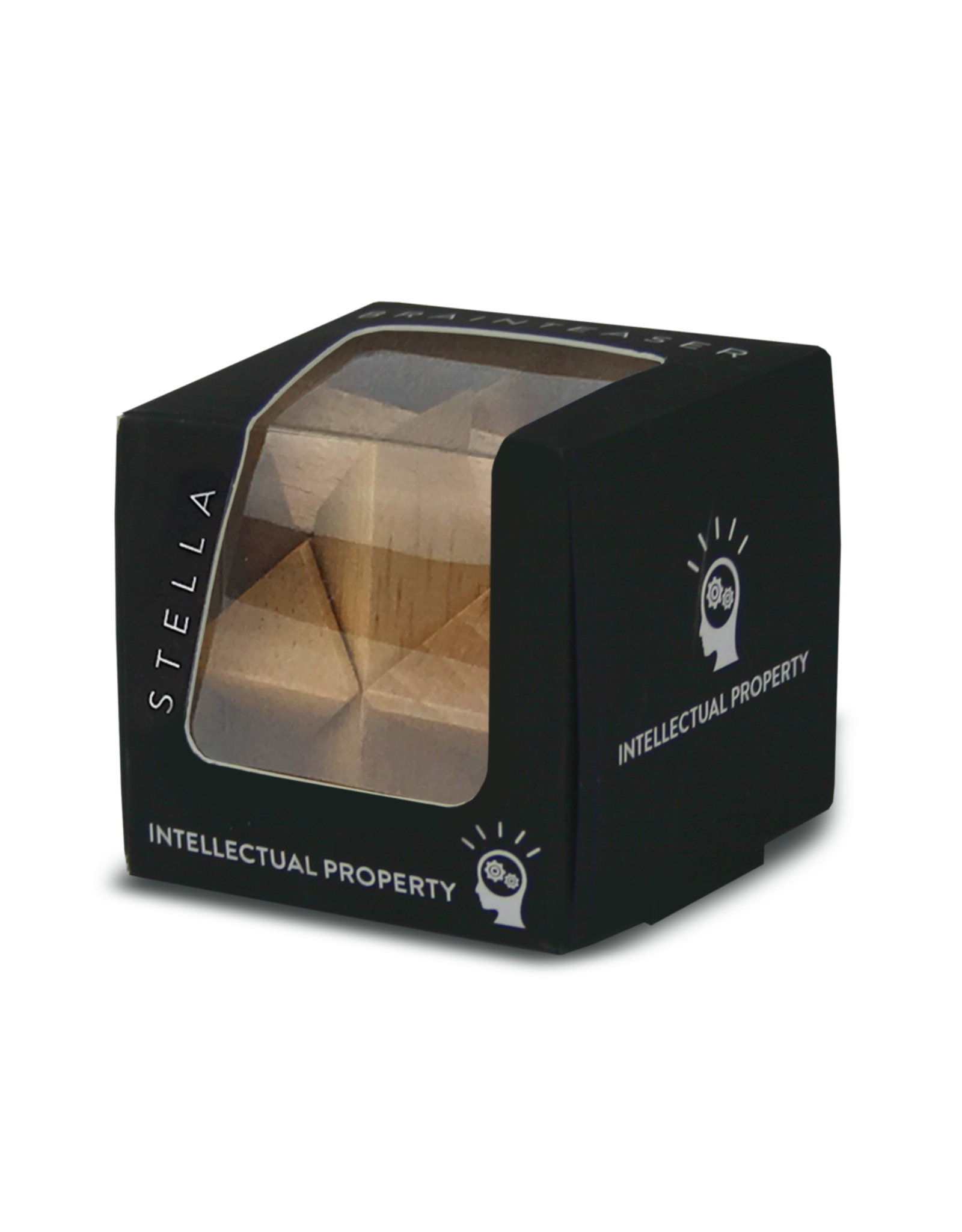 Project Genius Intellectual Property Puzzle: Stella
