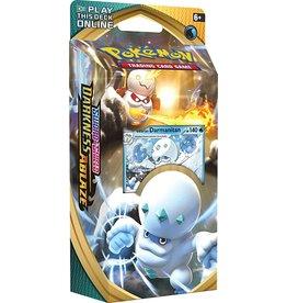 Pokémon PKM Darkness Ablaze Theme Deck Darmanitan