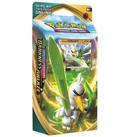 Pokémon Pokémon Darkness Ablaze Theme Deck: Sirfetch'd