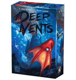 Red Raven Games Deep Vents
