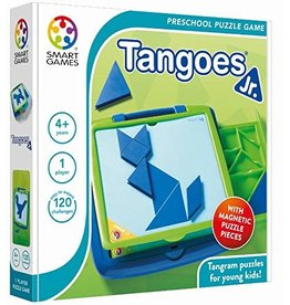 SmartGames Tangoes Jr