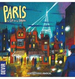 Devir Paris: La Cité de la Lumière