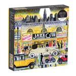 Hachette Michael Storrings Jazz Age - 1000 Piece Jigsaw Puzzle