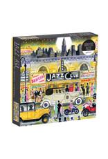 Hachette Jazz Age 1000p