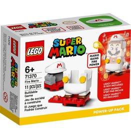 LEGO Lego Mario Fire Mario Power-Up Pack