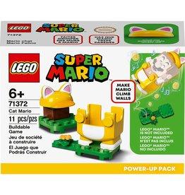LEGO Lego Mario Cat Power-Up Pack