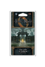 Fantasy Flight Games The Lord of the Rings: The Card Game - The Land of Sorrow