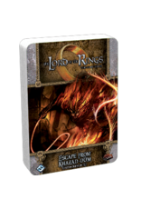 Asmodee The Lord of the Rings: The Card Game - Escape from Khazad-dum