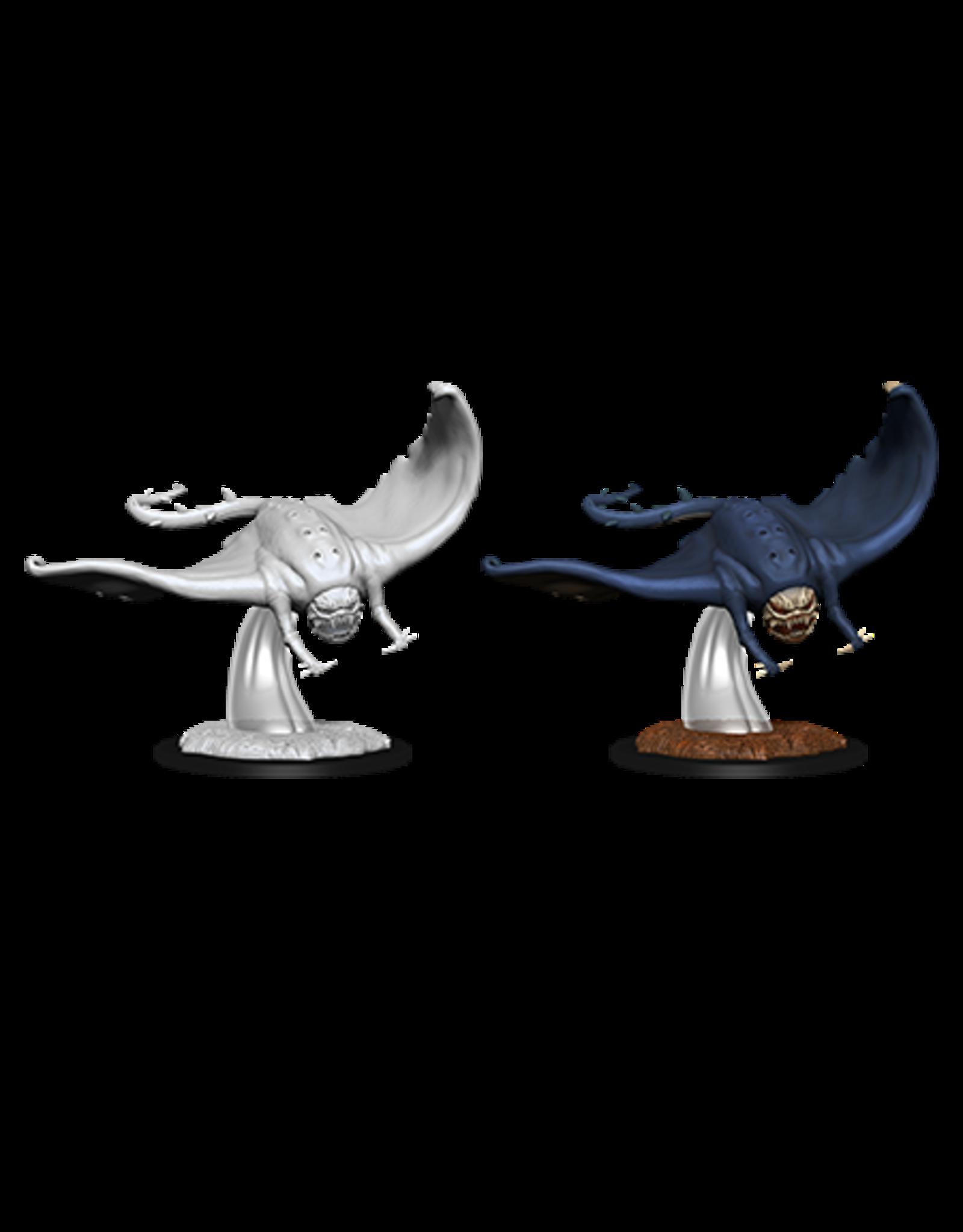 WizKids D&D Minis (unpainted): Cloaker Wave 12, 90083