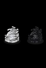 WizKids D&D Minis (unpainted): Black Pudding Wave 12, 90089