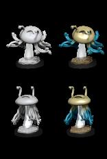 WizKids D&D Minis (unpainted): Flumph Wave 12, 90065