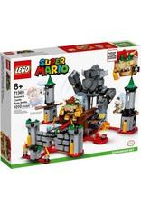 LEGO Lego Mario Bowser's Castle Boss Battle Expansion Set