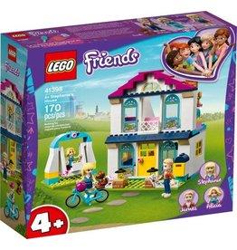 LEGO LEGO 4+ Stephanie's House