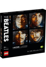 LEGO Lego Art The Beatles