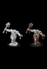 WizKids D&D Minis (unpainted): Ogre Zombie Wave 12, 90088