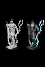 WizKids D&D Minis (unpainted): Storm Giant Wave 12, 90091