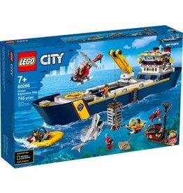 LEGO LEGO City Ocean Exploration Ship
