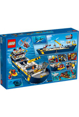 LEGO LEGO City Ocean Exploration Ship