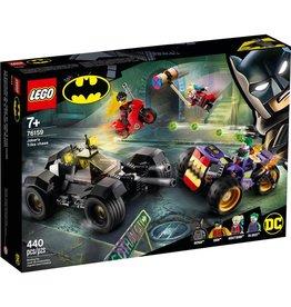 LEGO Lego Super Heroes Joker's Trike Chase