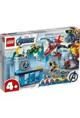 LEGO Lego Super Heroes: Avengers Wrath of Loki