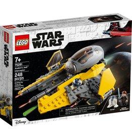 LEGO Lego Star Wars Anakin's Jedi Interceptor