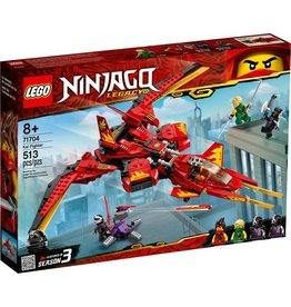 LEGO Lego Ninjago Kai Fighter