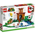 LEGO Lego Mario Guarded Fortress Expansion Set