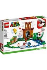 LEGO LEGO Super Mario Guarded Fortress Expansion Set