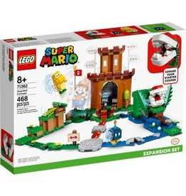 LEGO LEGO Super Mario Guarded Fortress Expansion Set