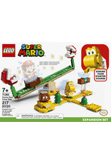 LEGO LEGO Super Mario Piranha Plant Super Slide Expansion Set