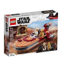 LEGO Lego SW Luke Skywalker's Landspeeder