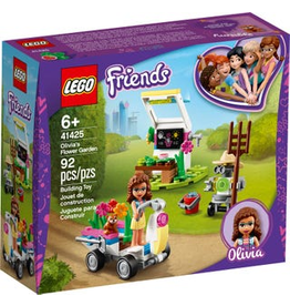 LEGO LEGO Friends: Olivia's Flower Garden