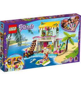LEGO LEGO Friends Beach House