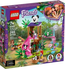 LEGO LEGO Friends Panda Jungle Tree House