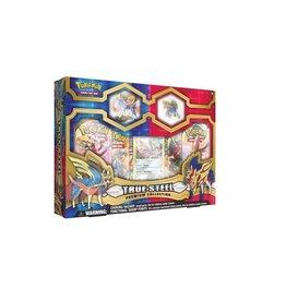Pokémon PKM True Steel Premium Collection Zacian
