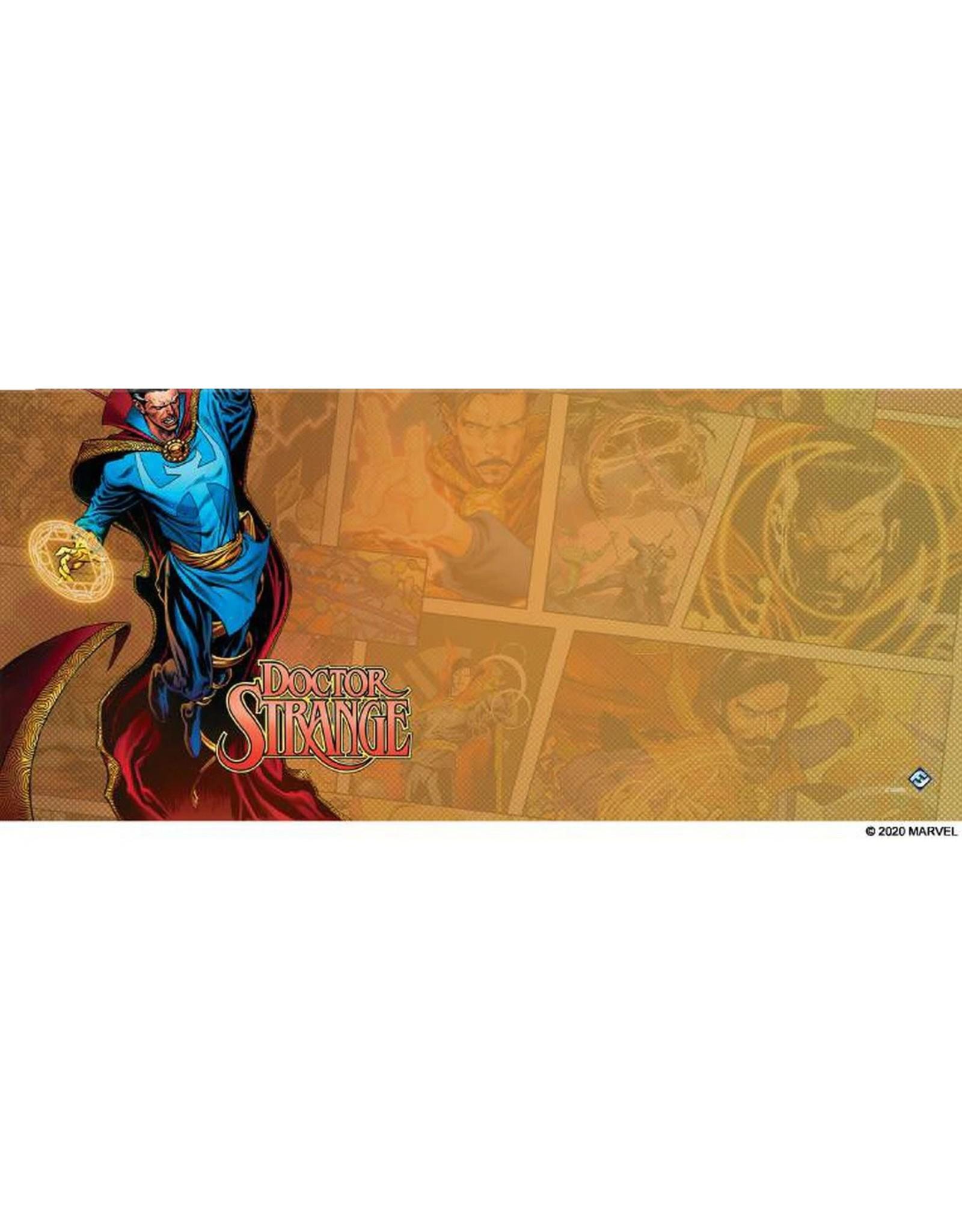 Asmodee Playmat Marvel Champions Dr. Strange