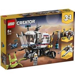LEGO Lego Creator Space Rover Explorer