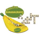 Bananagrams Bananagrams Spanish