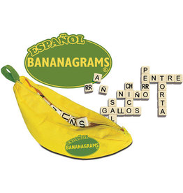 Bananagrams Bananagrams Spanish