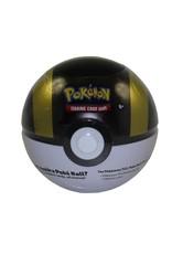 Pokémon Pokemon Poke Ball Tin Ultra Ball